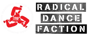 Radical Dance Faction Online Shop
